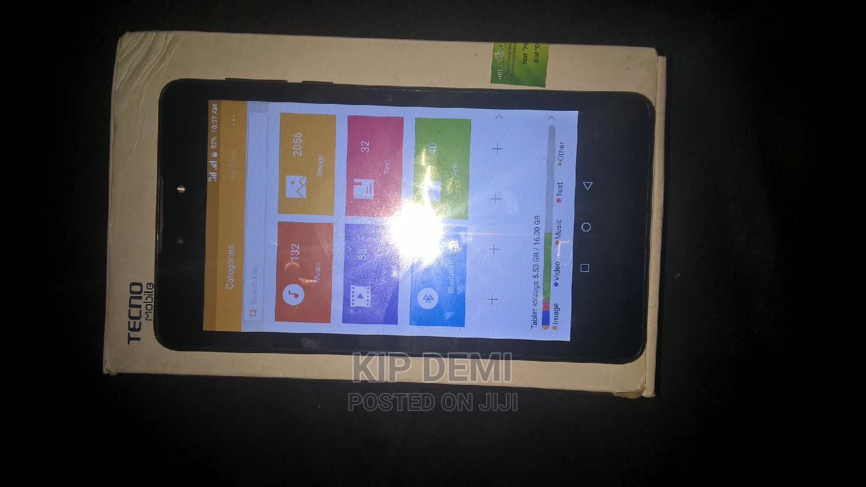Tecno DroiPad 7D 16 GB | Tablets for sale in Ilorin West, Kwara State, Nigeria