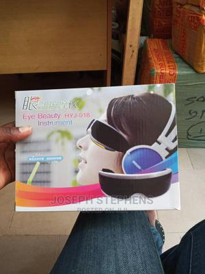 Electric Eye Massager   Tools & Accessories for sale in Lagos State, Apapa