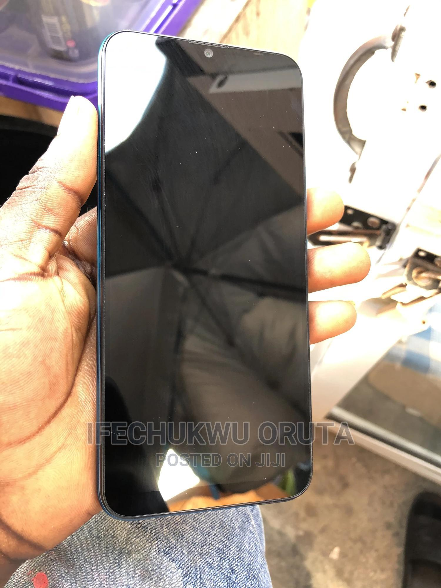 Infinix Smart 5 4G (X657C) 32 GB Green | Mobile Phones for sale in Ikeja, Lagos State, Nigeria