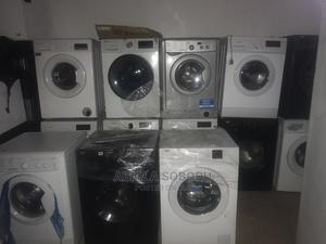 UK Used Washing Machine Very Neat   Home Appliances for sale in Lagos State, Ikorodu