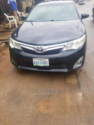 Toyota Camry 2014 Black   Cars for sale in Lagos State, Ikeja