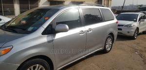 Toyota Sienna 2013 Silver   Cars for sale in Oyo State, Ibadan