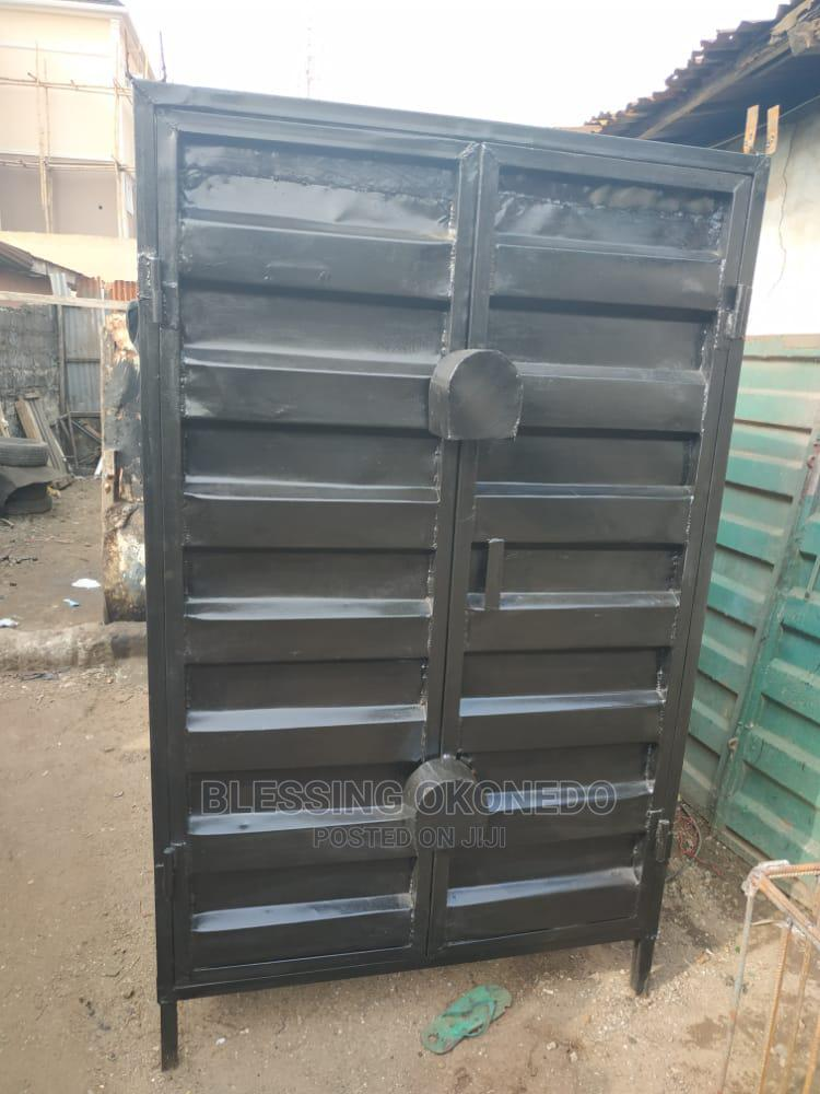 Newly Built Container   Manufacturing Equipment for sale in Apapa, Lagos State, Nigeria