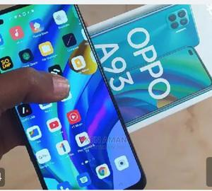 Oppo A93 128GB Gray   Mobile Phones for sale in Rivers State, Port-Harcourt