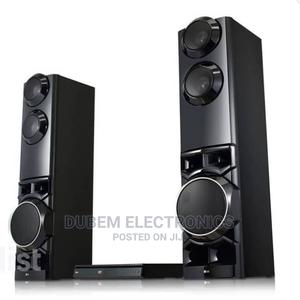 Home Theater System | Audio & Music Equipment for sale in Lagos State, Ojo