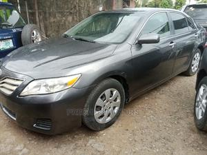 Toyota Camry 2011 Gray | Cars for sale in Lagos State, Ogba