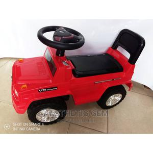 Foot to Floor Vehicle With Music   Toys for sale in Lagos State, Surulere