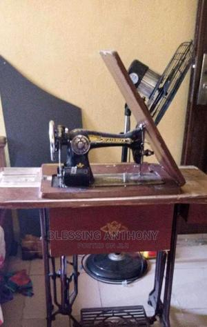 Manual Sewing Machine   Store Equipment for sale in Rivers State, Port-Harcourt