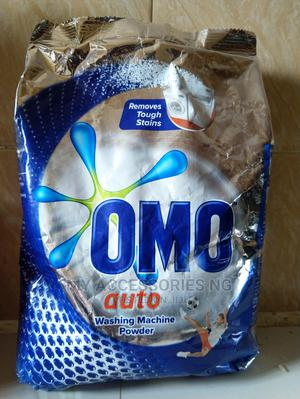Omo 10kg - Auto Washing Powder   Home Accessories for sale in Lagos State, Ogba