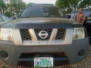 Nissan Xterra 2005 Automatic Black | Cars for sale in Abuja (FCT) State, Kubwa