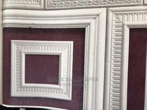 Wallpaper Big Roll 16.5squaremeter Over 200designs | Home Accessories for sale in Abuja (FCT) State, Utako