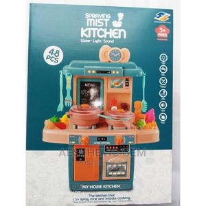 48 Pcs Kitchen Set | Toys for sale in Lagos State, Surulere