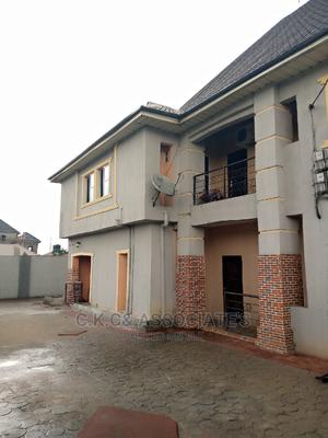 A Newly and Tastefully Build 2 Bedroom Apartment Omachi Esta | Houses & Apartments For Rent for sale in Rivers State, Obio-Akpor