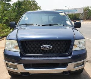 Ford F-150 2011 Lariat Limited Blue   Cars for sale in Abuja (FCT) State, Central Business District