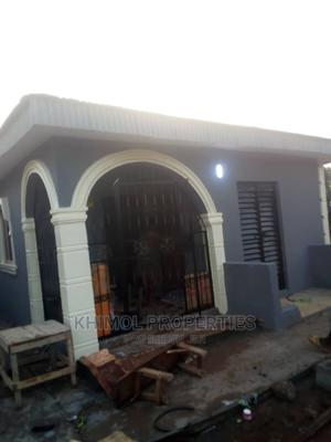 3bedroom Bungalow at Forth Junction in Sango Axis in a Cool | Houses & Apartments For Sale for sale in Ifako-Ijaiye, Alagbado