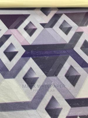 Wallpaper Big Roll 16.5squaremeter Over 200designs | Home Accessories for sale in Abuja (FCT) State, Jikwoyi