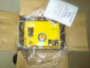 Elepaq 1.5kva Sv2500 Manual Generator | Electrical Equipment for sale in Lagos State, Ajah