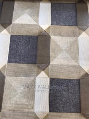 Wallpaper Big Roll 16.5squaremeter Over 200designs | Home Accessories for sale in Abuja (FCT) State, Kubwa