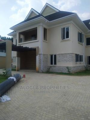 5 Bedroom Fully Detached Duplex for Sale | Houses & Apartments For Sale for sale in Abuja (FCT) State, Maitama