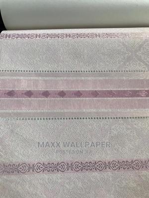 Korean Wallpaper Big Roll 16.5squaremeter Over 200designs | Home Accessories for sale in Abuja (FCT) State, Durumi