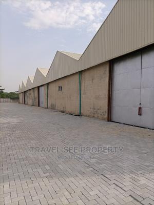 Werehouse for Rent at Eleko | Commercial Property For Rent for sale in Ibeju, Eleko