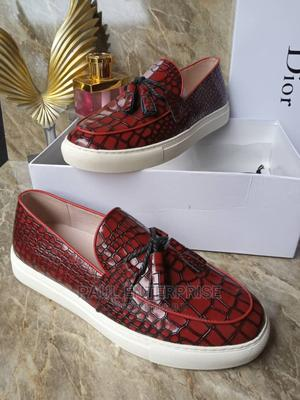 Beautiful High Quality Men'S Classic Designers Sweet Shoe   Shoes for sale in Abia State, Aba North