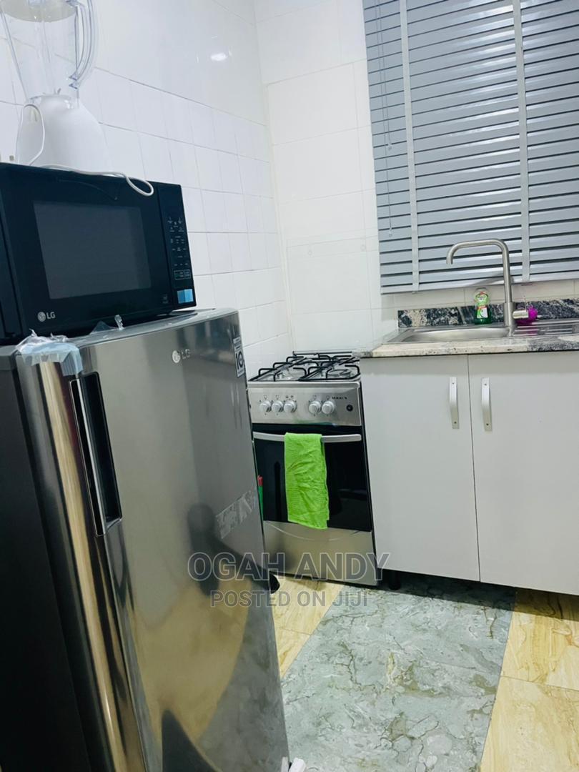 Andy Best Service Apartment   Short Let for sale in Adeniyi Jones, Ikeja, Nigeria