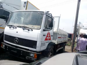 1317 Mercedes Tipper | Trucks & Trailers for sale in Lagos State, Apapa