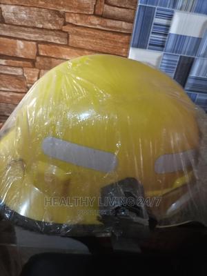 Safety Helmet   Safetywear & Equipment for sale in Lagos State, Yaba