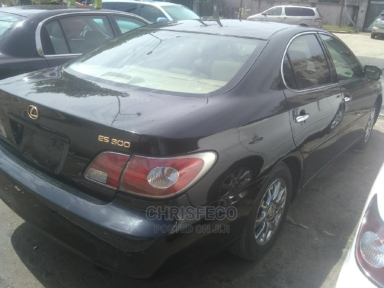 Lexus ES 2003 | Cars for sale in Amuwo-Odofin, Lagos State, Nigeria