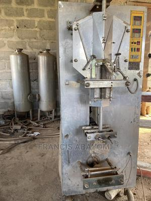 Water Treatment Plant and Water Packaging Machine | Manufacturing Equipment for sale in Ogun State, Ijebu Ode