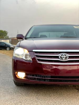 Toyota Avalon 2007 | Cars for sale in Lagos State, Surulere
