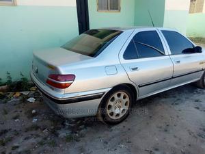 Peugeot 406 2002 Gray   Cars for sale in Kaduna State, Kaduna / Kaduna State