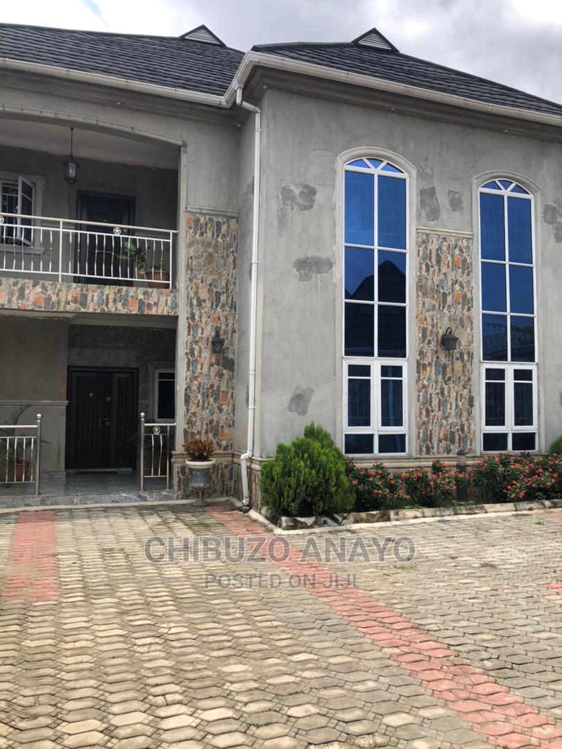 6 Bedrooms Duplex for Sale in Ogoke, Owerri