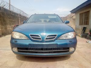 Nissan Primera 2000 2.0 Wagon Blue | Cars for sale in Oyo State, Ibadan