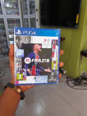 Ps4 Fifa21 | Video Games for sale in Lagos State, Ikeja