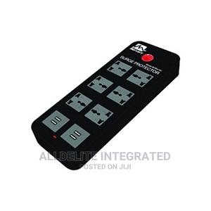 Mercury Extension Box - Surge Protector With 4 USB Port   Accessories & Supplies for Electronics for sale in Lagos State, Ikeja