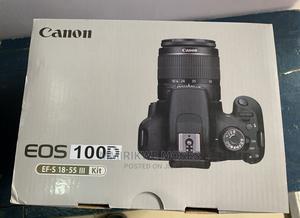 Canon EOS 100D | Photo & Video Cameras for sale in Lagos State, Oshodi