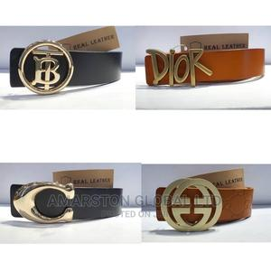 Designer Belts | Clothing Accessories for sale in Lagos State, Surulere