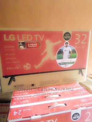 32inches LG LED Plasma TV   TV & DVD Equipment for sale in Lagos State, Ojo