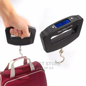 Electronic Luggage Scale   Store Equipment for sale in Lagos State, Lagos Island (Eko)