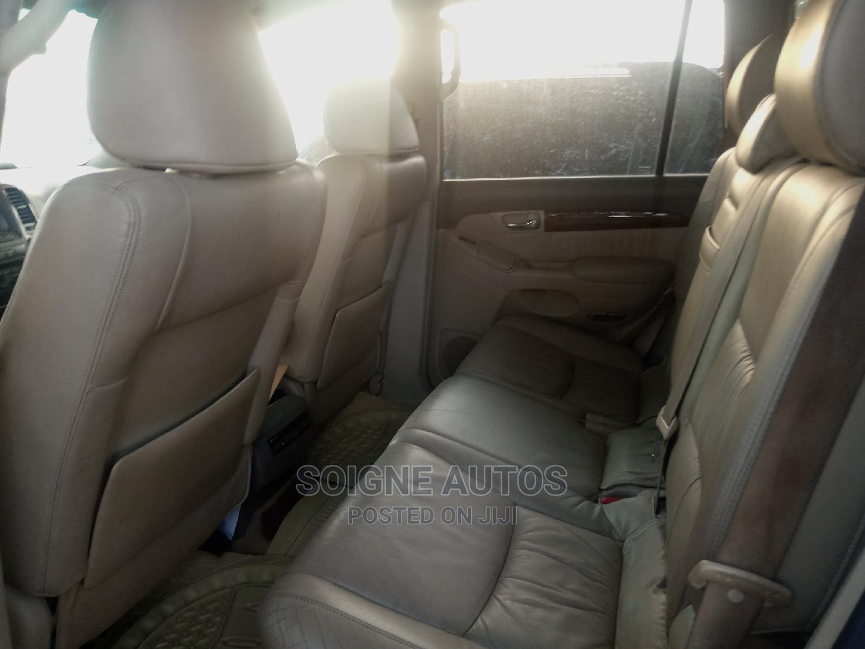 Lexus GX 2009 470 Silver | Cars for sale in Kubwa, Abuja (FCT) State, Nigeria