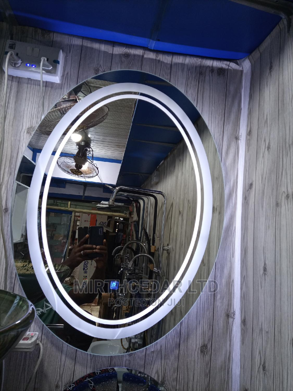 LED / Censor Mirrors