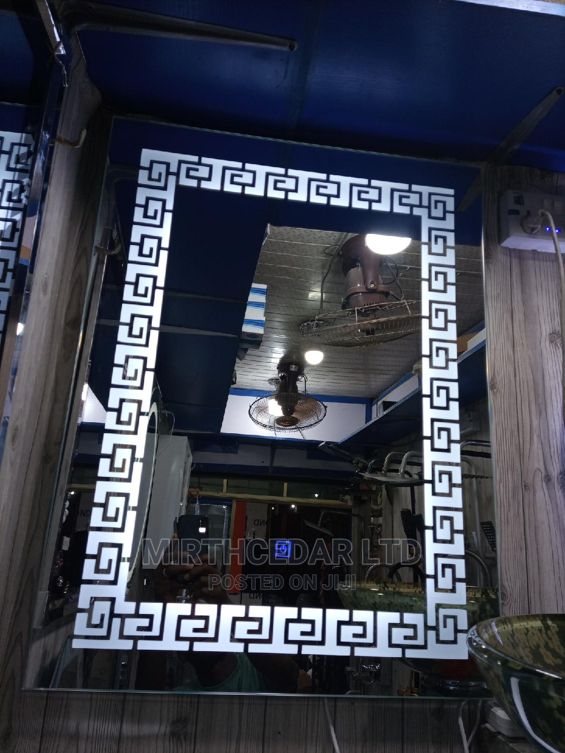LED / Censor Mirrors | Home Accessories for sale in Orile, Lagos State, Nigeria