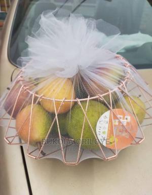 Ramadan Fruit Gift Hamper   Meals & Drinks for sale in Lagos State, Surulere