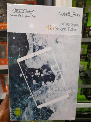 New Discover Note 8 Plus 64 GB | Tablets for sale in Lagos State, Ikeja