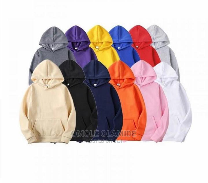 Archive: Quality and Premium Hoodies
