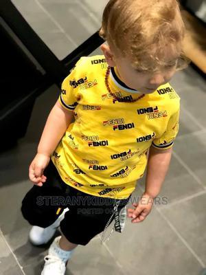 Turkey Fendi Kids Wear | Children's Clothing for sale in Lagos State, Ojodu