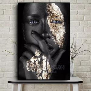 African Art Black Woman | Arts & Crafts for sale in Lagos State, Lekki