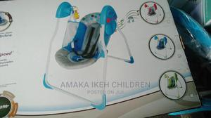 Baby Swing With Music | Children's Gear & Safety for sale in Lagos State, Ajah